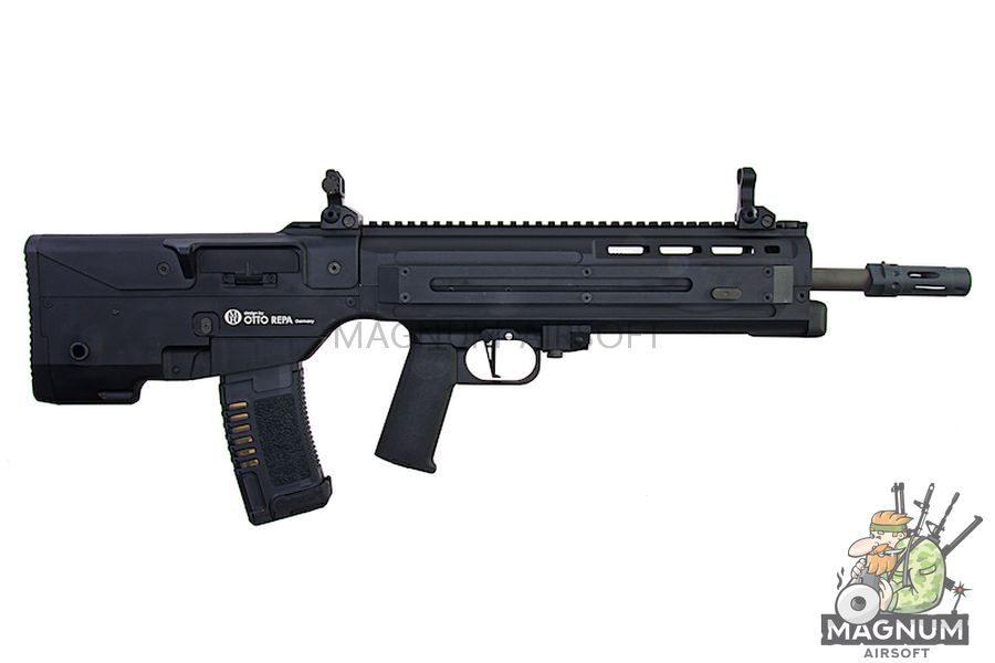 ARES AR-SOC AEG - Black