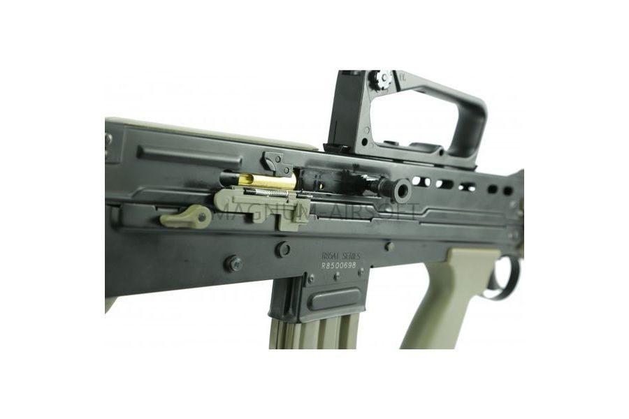 Автомат ARMY R85A1 AEG