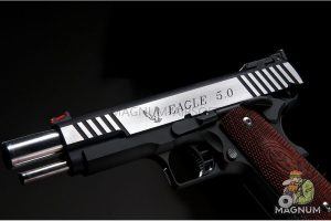 Airsoft Surgeon ST Eagle Single Stack