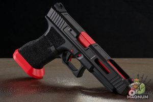 Airsoft Surgeon Model 34 Red Knight