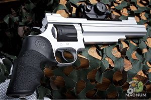 Airsoft Surgeon Classic Revolver Version V