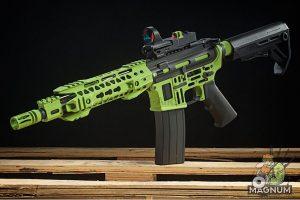 Airsoft Surgeon Zombie Carbine