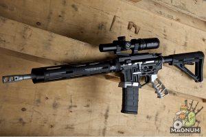 Airsoft Surgeon JP Troopers 3 Gun
