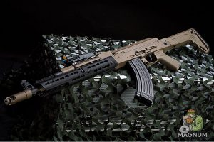 Airsoft Surgeon Magpul FDE AK