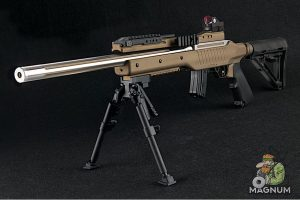 Airsoft Surgeon The Mini Sniper 1022