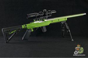 Airsoft Surgeon Zombie Sniper