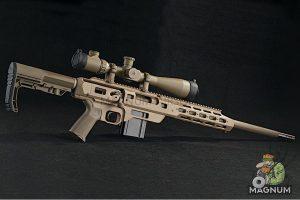 Airsoft Surgeon Modern ADT Sniper Rifle
