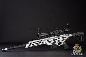 Airsoft Surgeon ADT Metal Man Sniper Rifle - Black