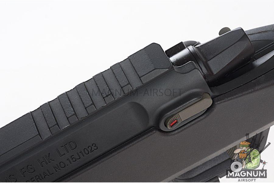 ARES Amoeba 'STRIKER' S1 Sniper Rifle - Black