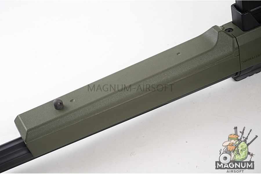 ARES Amoeba 'STRIKER' S1 Sniper Rifle - Olive Drab