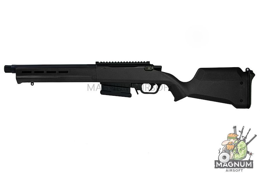 ARES Amoeba 'STRIKER' AS02 Sniper Rifle - Black