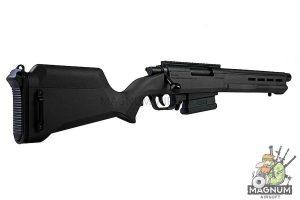 ARES Amoeba 'STRIKER' AS02 Sniper Rifle - Black