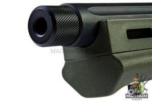 ARES Amoeba 'STRIKER' AS02 Sniper Rifle - Olive Drab
