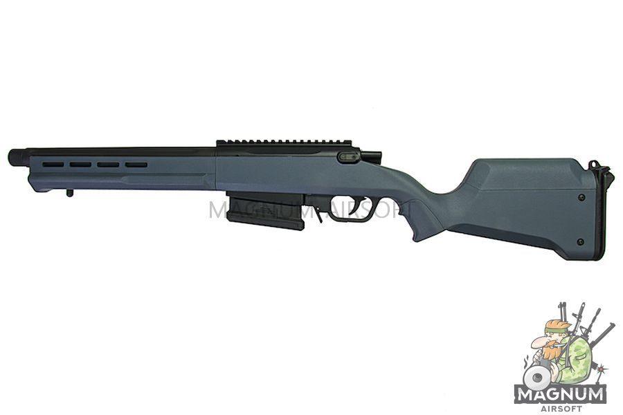 ARES Amoeba 'STRIKER' AS02 Sniper Rifle - Urban Grey