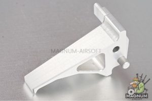 ASG CNC Short Stroke Trigger for CZ Scorpion EVO3A1