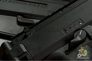 ASG CZ Scorpion EVO3A1 B.E.T. Carbine