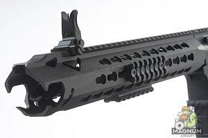 VFC Avalon Leopard Carbine AEG - Black