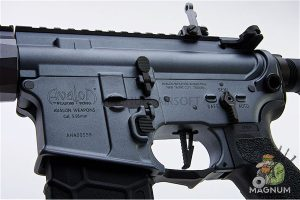 VFC Avalon Rapier AEG - Urban Gray