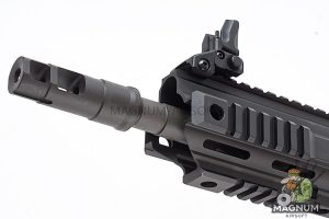 VFC Avalon Calibur Carbine DX - Black