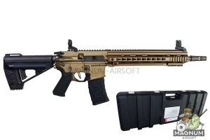 VFC Avalon Calibur Carbine DX - Tan