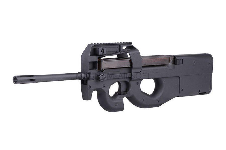 АВТОМАТ ПНЕВМ. CYMA FN P90, AEG, металл, пластик CM060A