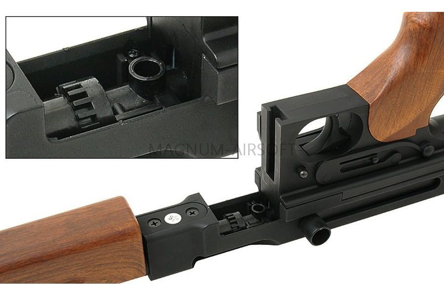 Автомат Cyma Thompson M1A1 (CM033)