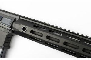 АВТОМАТ ПНЕВМ. E&L M4 ELAR MUR Custom Carbine AEG Elite EL-A146E