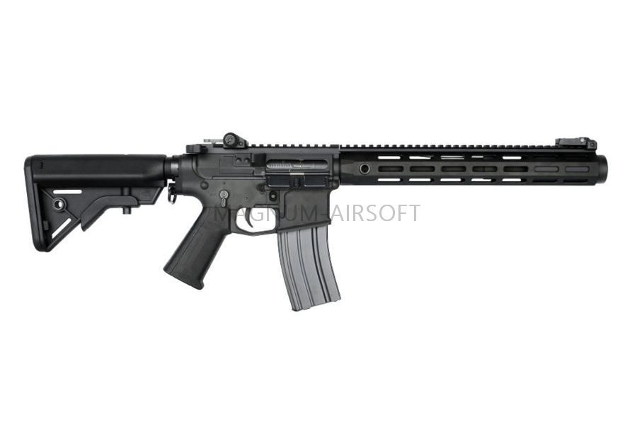 АВТОМАТ ПНЕВМ. E&L M4 ELAR MUR Custom Carbine AEG Platinum EL-A146
