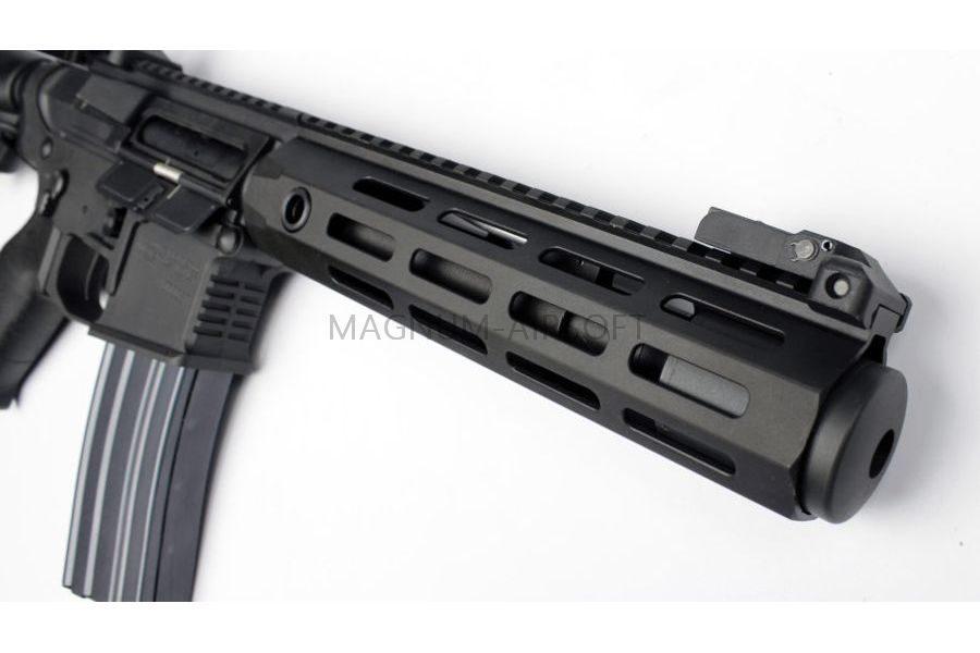 АВТОМАТ ПНЕВМ. E&L M4 ELAR MUR Custom SBR AEG Platinum EL-A146-C