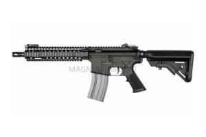 AVTOMAT PNEVM. EL M4 MARK 18 MOD1 AEG Platinum EL A141 A 2 300x200 - Автомат E&L M4 MARK 18 MOD1 AEG Platinum EL-A141-A