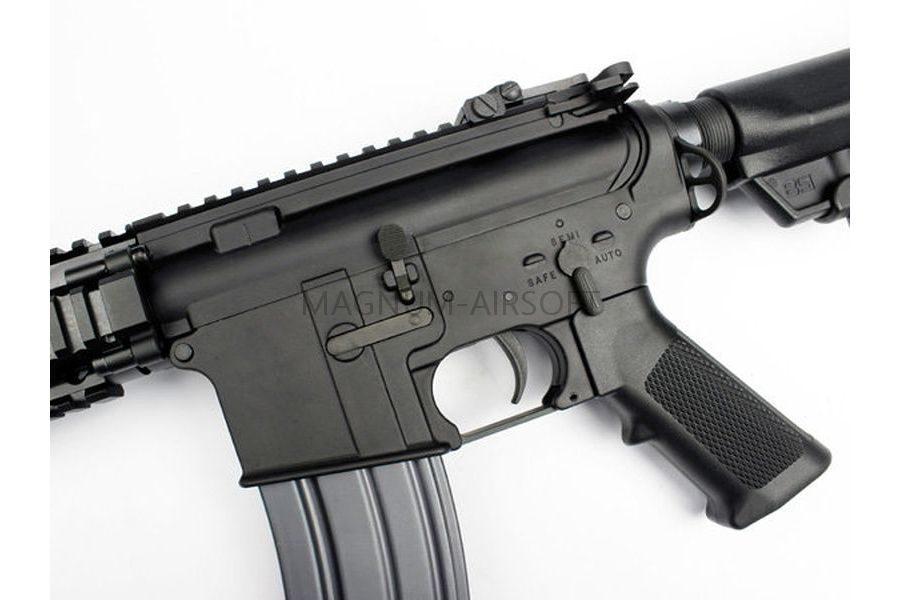 AVTOMAT PNEVM. EL M4 MARK 18 MOD1 AEG Platinum EL A141 A 3 900x600 - Автомат E&L M4 MARK 18 MOD1 AEG Platinum EL-A141-A