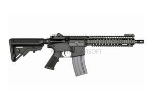 AVTOMAT PNEVM. EL M4 MARK 18 MOD1 AEG Platinum EL A141 A 300x200 - Автомат E&L M4 MARK 18 MOD1 AEG Platinum EL-A141-A