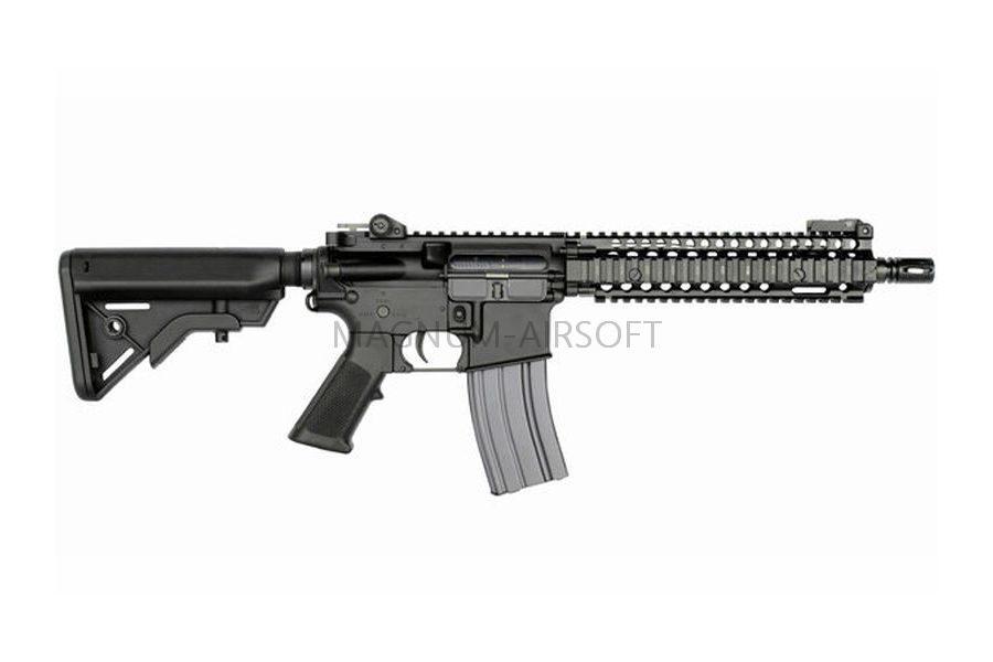 AVTOMAT PNEVM. EL M4 MARK 18 MOD1 AEG Platinum EL A141 A 900x600 - Автомат E&L M4 MARK 18 MOD1 AEG Platinum EL-A141-A