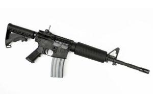 Автомат E&L M4A1 AEG Platinum EL-A140