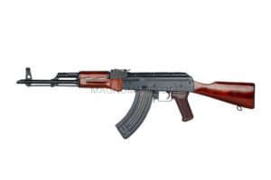Автомат E&L RKM AEG Steel and real wood - Platinum EL-A101 (Gen2)