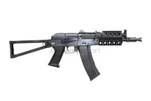Автомат E&L RKS-74UN AEG Tactical MOD Platinum EL-A104-B (Gen2)