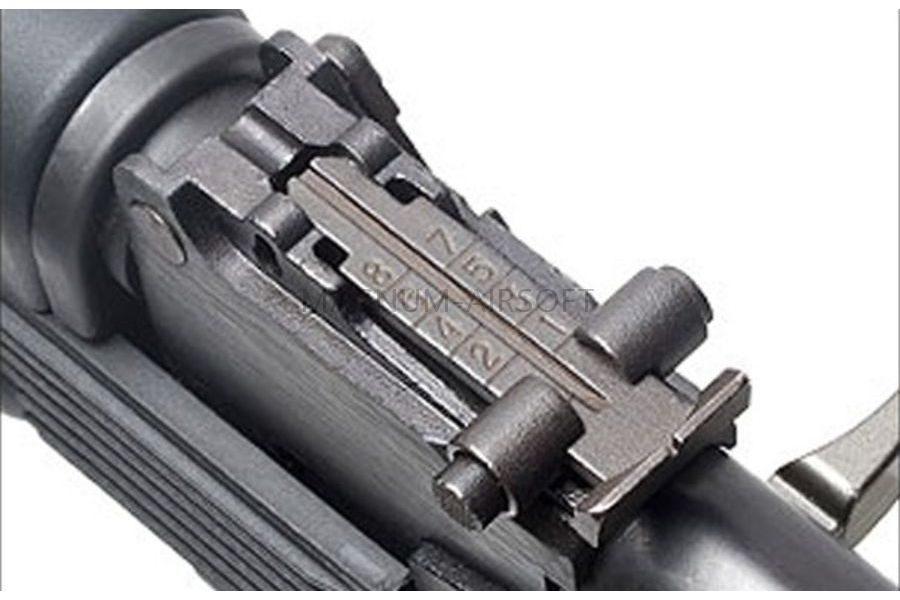 Автомат G&G RK74M (GKG74M) no BlowBack (140-150 m/s)