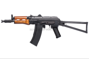 АВТОМАТ ПНЕВМ. G&G GKS74U (110-120м/с), фанера TGK-74U-FOD-BNB-NCM