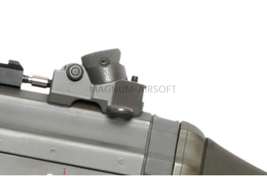 Автомат G&G SG552 (110-120m/s) TSG-552-STD-BNB-NCM