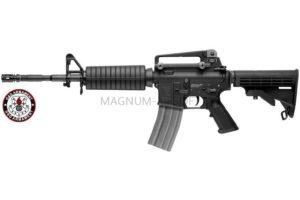 Автомат G&G TR16 A3 Carbine No blowback (140-150m/s) TGR-016-A3C-BNB-NCM