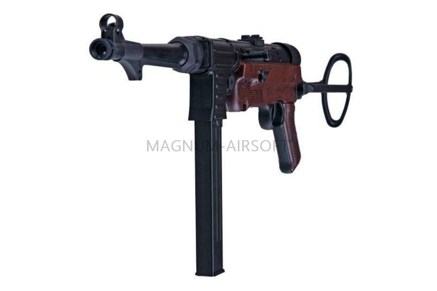 Автомат MP-40 AGM , AEG, бакелит - MP007А