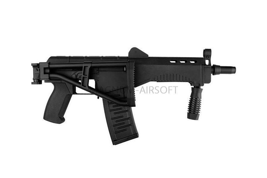 AVTOMAT PNEVM. SR3 Vikhr Black AY A0024 2 5 900x600 - Aвтомат SR3 Вихрь Black AY-A0024