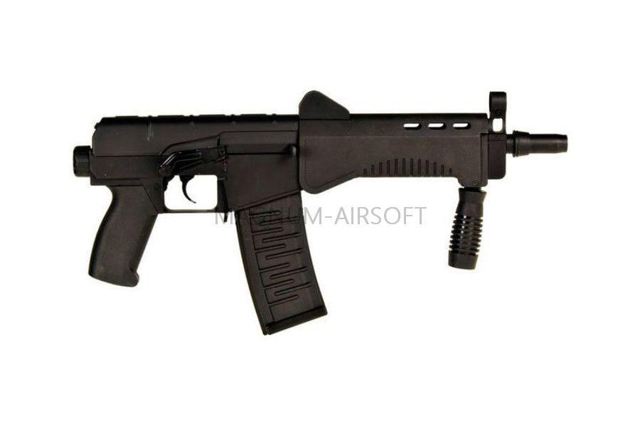 AVTOMAT PNEVM. SR3 Vikhr Black AY A0024B 2 5 900x600 - Aвтомат SR3 Вихрь Black AY-A0024B