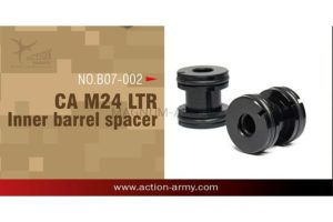Action Army B07-002 CA M24 LTR Inner barrel spacer