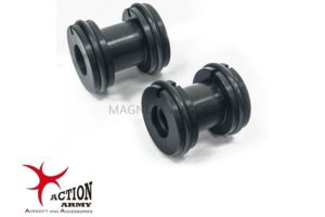 Action Army barrel spacer for VSR10 PRO Sniper