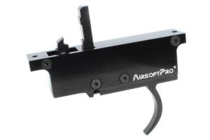 AirsoftPRO CNC TRIGGER SET FOR M24