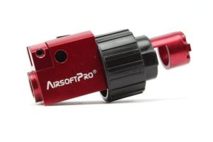 AirsoftPRO FULL CNC G36 HOPUP CHAMBER SET