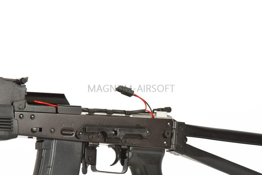 Страйкбольный автомат (LCT) TK105 (NV)