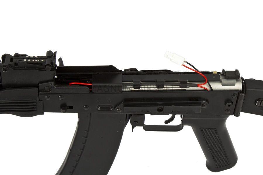 Страйкбольный автомат (LCT) TK102 (NV)