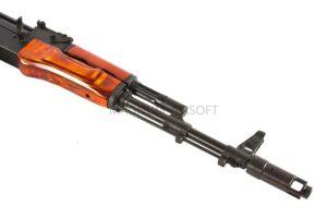 Страйкбольный автомат (LCT) 74 Wood (NV) LCK74